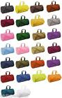 Liberty Bag NEW ECO Recycled Small Duffle Gym Workout Sports Ball Tote 8805 FS