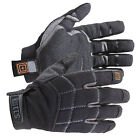 Brand New Genuine 5.11 Tactical Station Grip Gloves Black All Sizes 59351