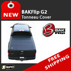 04 - 12 Ford F150 Super Crew 4dr BakFlip G2 Hard Folding Tonneau Cover 5.5' Bed