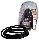 Monster Cable HDX HDMI 1000 16 FT THX Certified 15.8 Ultra High Speed 1080p