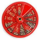 New 250pc Eyeglass and Watch Repair Screw Kit #JT69250 *US FAST FREE SHIPPING*