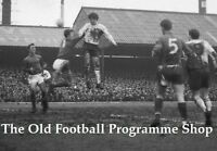 DERBY COUNTY V CARDIFF CITY ~ 1 FEBRUARY 1969 ~ 6X4 ACTION PHOTO (2)