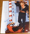 Shawn Michaels & Marty Jannetty Signed The Rockers WWE 16x20 Photo PSA/DNA COA