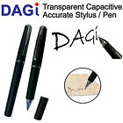 2 in 1 Apple iPad Air Mini 3 iPhone 6 Plus Universal Stylus Styli Pen-DAGi P603