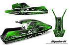 YAMAHA SUPERJET JET SKI SQUARE NOSE CREATORX GRAPHICS KIT JETSKI DECALS SXG