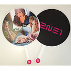 YG eshop / 2NE1 NEW Evolution I Love You Official Image Picket Plate K-POP Goods