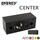 One Energy Take Classic Center Channel Speaker for 5.1/7.1 Surround Home Theater