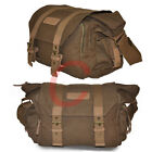 Caden K1 Shoulder Camera Bag Portable diagonal brown DSLR camera Carry Case