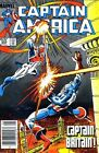 CAPTAIN AMERICA #305 VF/NM