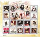 Girls' Generation (SNSD) - Korea Post Official STAMP (Limited Edition)