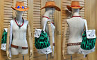 One piece Portgas D Ace Cosplay Hat Cap + Bag Pack Sack + Belt + Necklace