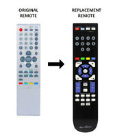 ORION TV32RN10D Remote Control Replacement with 2 free Batteries