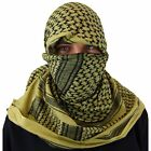 Rothco - 4537 - Lightweight Shemagh Tactical Desert Scarves -100% Cotton 42X42