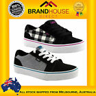 VANS BISHOP WOMENS/LADIES CASUAL/SKATE SHOES/SNEAKERS/SURF ON EBAY AUSTRALIA!