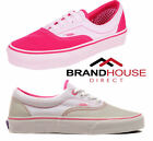 VANS ERA WOMENS/LADIES SHOES/SNEAKERS/ATHLETIC/CASUAL/SKATE/SURF ON EBAY AUS