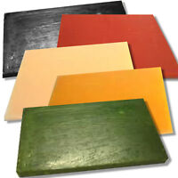 WAX FOR CHEESE MAKING 1 KG - RED YELLOW CLEAR GREEN OR BLACK