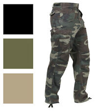 Vintage M-65 Tactical Military Field Fatigue Pants