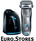 Genuine Braun 799cc-7 Electric Shaver Series 7 Wet & Dry OptiFoil Clean & Renew