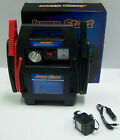 PORTABLE RECHARGEABLE CAR AUTO BATTERY JUMP START / POWER PACK 900AMP **NEW**