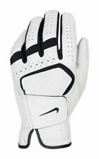 New Nike Dura Feel VII Men's Golf Glove 6-Pack - White - Pick Hand and Size
