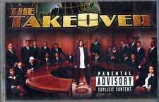 The Takeover [Original Soundtrack] [PA] by Various Artists Cassette New, Sealed