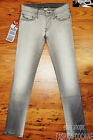 NOLITA DE NIMES SKINNY GIRLS JEANS BRAND NEW BNWT SIZE AGE 11 -12 AUTHENTIC GREY