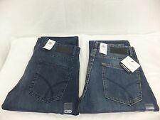 *NWT* Calvin Klein Men's Straight Leg Jeans Multiple Styles *Free Shipping*