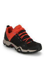 Adidas Brand Mens AX2 Black,Orange Outdoor Casual Sports Shoes