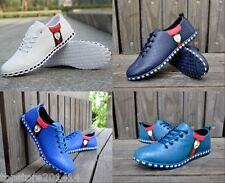 2015 New Fashion England Men's Breathable Recreational Shoes Casual shoes