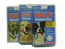 Halti Head Collar - COMPANY OF ANIMALS GENUINE ITEM - ALL SIZES