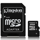 Kingston 32GB 32G Class 4 Micro SD Micro SDHC Memory Card TF T-Flash