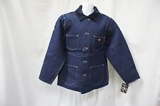 Dickies 3494NB Denim Blanket Lined Chore Coat NWT