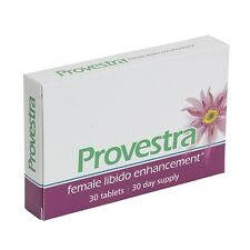 Provestra™ 30 Tablets,Sex Drive Pills for Women,Female Libido Enhancement