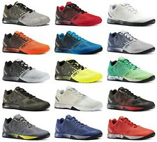 New Men's REEBOK Nano 5 5.0 Crossfit Cross Training Sneakers All Colors & Sizes