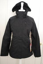 NWT THE NORTH FACE WOMENS CONDOR TRICLIMATE 3 IN 1 JACKET BLACK