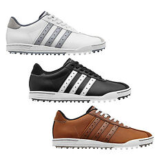 New Adidas 2015 Adicross Classic Mens Golf Shoes - Pick Size & Color