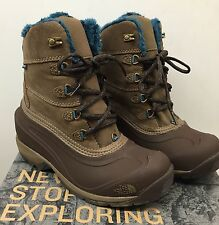 NEW The North Face Chilkat III Women's Snow Boots ***NIB***