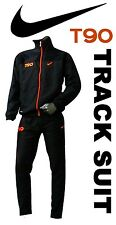 BN Nike T90 Mens Football Tracksuit Jacket Pant Trousers Jogger Bottoms S M L XL