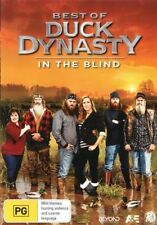 Best Of Duck Dynasty - In The Blind - DVD Region 4 Brand New Free Shipping