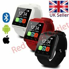 U8 Bluetooth Smart Wrist Watch Phone Mate For Android & iOS Iphone