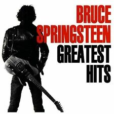 NEW-Greatest Hits by Bruce Springsteen (CD, Feb-1995, Columbia (USA))