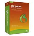 Dragon NaturallySpeaking Home 12 - New Retail Box  ** FAST FREE SHIPPING**