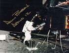ALAN BEAN SIGNED APOLLO 12 8x10 PHOTO - NASA ASTRONAUT - UACC RD