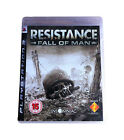 Resistance: Fall of Man for Sony Playstation 3 Video Game