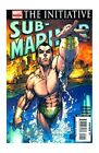 SUB-MARINER #1-6 (2007 MARVEL) COMPLETE SET AVENGERS INITIATIVE