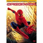 BRAND NEW - SEALED - SPIDER-MAN - 2 DISC -  DVD - FREE SHIPPING