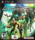 Enslaved: Odyssey to the West - Playstation 3 PS3 - DISC MINT - SEE DESCRIPTION