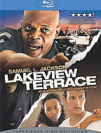 Lakeview Terrace (Blu-ray Disc, 2009) sexy // CANADA $9 WORLD $12