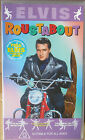 ELVIS PRESLEY ROUSTABOUT RARE PAL VHS VIDEO TAPE