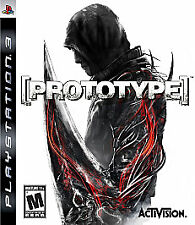 Prototype PlayStation 3 PS3